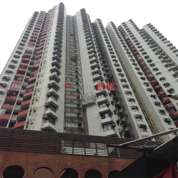 龍濤苑1座 (Dragon Centre Block 1) 銅鑼灣|搵地(OneDay)(3)