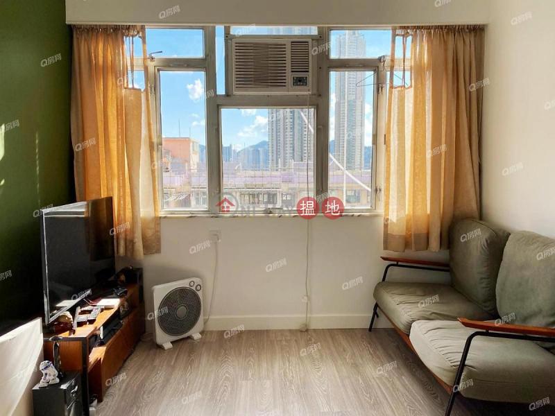 鄰近地鐵,交通方便,景觀開揚,新裝靚裝,即買即住《陽安大廈買賣盤》|陽安大廈(Yeung On Building)出售樓盤 (XGDQ018200045)