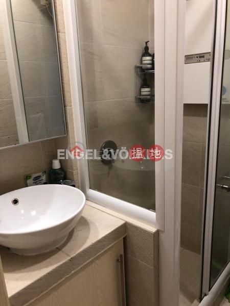 HK$ 23,500/ 月|金庭居西區-西半山兩房一廳筍盤出租|住宅單位