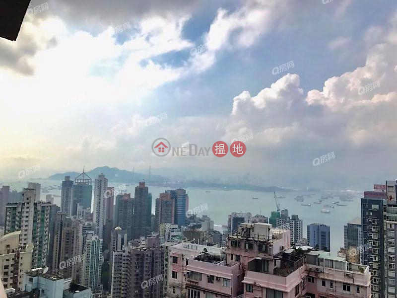 HK$ 23.8M | Alassio Western District Alassio | 2 bedroom Mid Floor Flat for Sale
