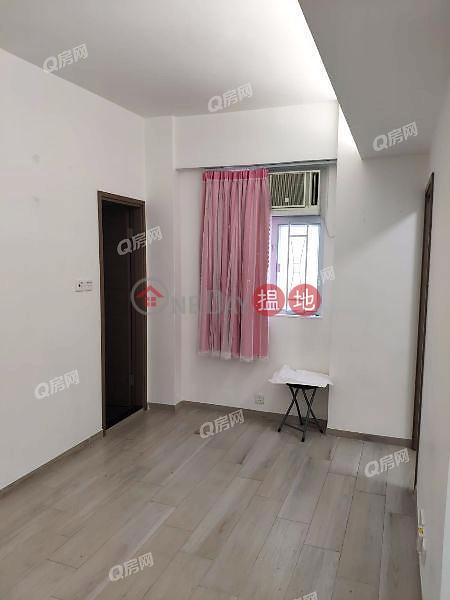 On Fat Building   1 bedroom Low Floor Flat for Rent   On Fat Building 安發大廈 Rental Listings