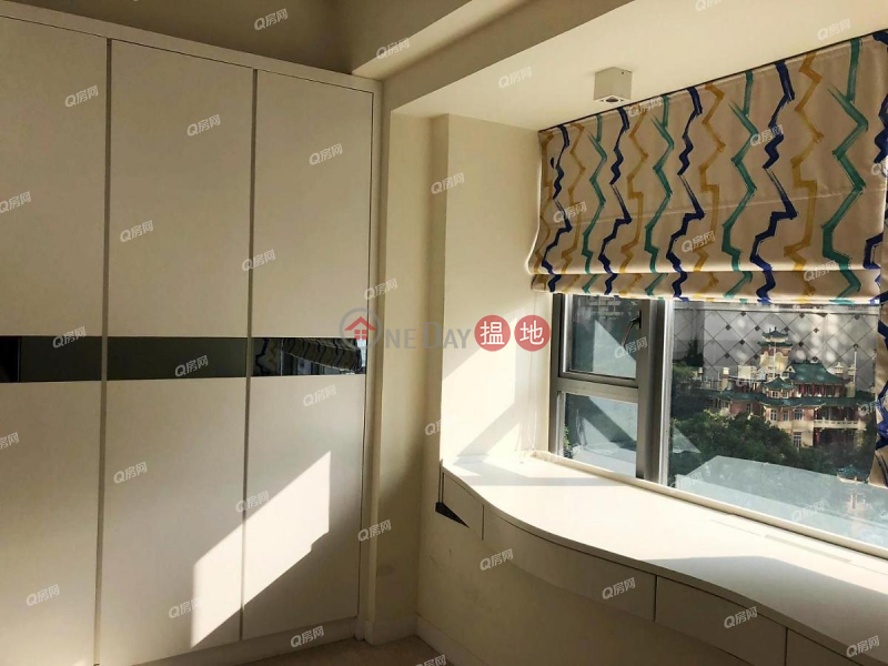 Serenade | 3 bedroom Low Floor Flat for Rent 11 Tai Hang Road | Wan Chai District, Hong Kong Rental, HK$ 45,000/ month