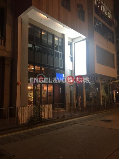 Studio Flat for Rent in Wan Chai|Wan Chai District127 Queen's Road East(127 Queen's Road East)Rental Listings (EVHK63832)_0