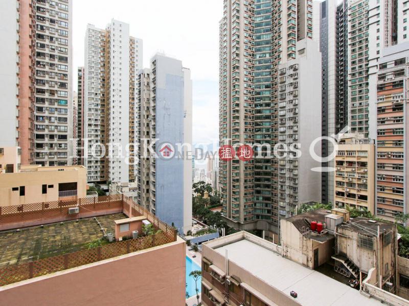 香港搵樓|租樓|二手盤|買樓| 搵地 | 住宅-出租樓盤干德道38號The ICON兩房一廳單位出租