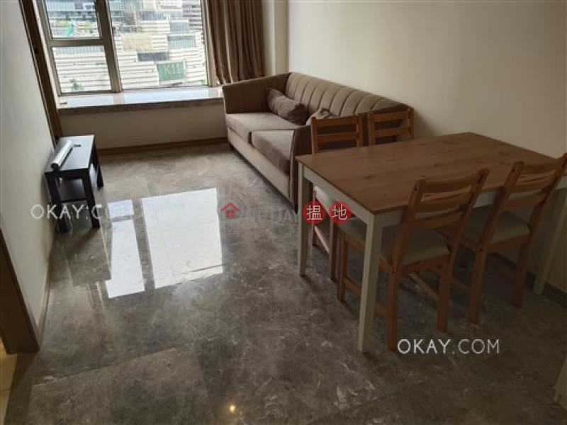 Unique 1 bedroom in Tsim Sha Tsui | For Sale | Harbour Pinnacle 凱譽 Sales Listings