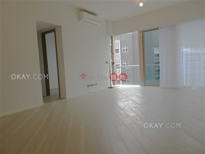 Rare 4 bedroom on high floor with balcony & parking | Rental | Mount Pavilia Tower 16 傲瀧 16座 Rental Listings