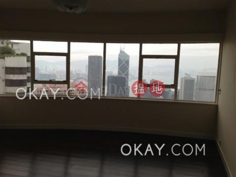 Efficient 3 bedroom on high floor with sea views | Rental|Century Tower 1(Century Tower 1)Rental Listings (OKAY-R12878)_0