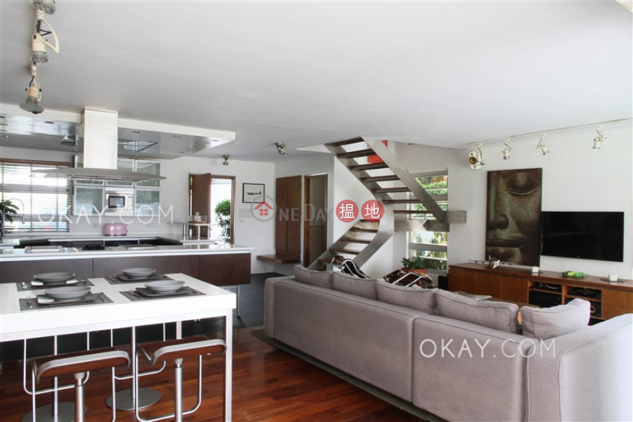 Property Search Hong Kong | OneDay | Residential Sales Listings | Lovely house with sea views, balcony | For Sale