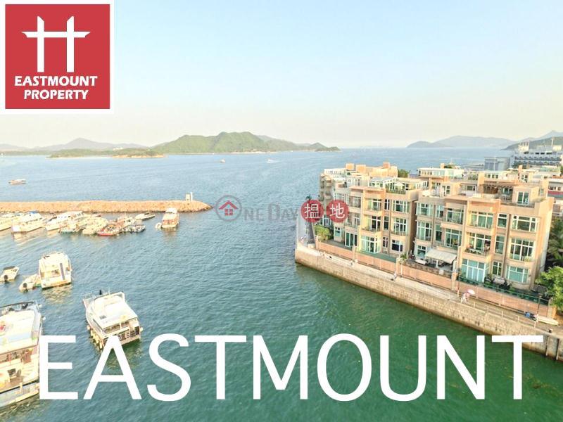 香港搵樓|租樓|二手盤|買樓| 搵地 | 住宅|出售樓盤西貢 Costa Bello, Hong Kin Road 康健路西貢濤苑樓房出售-海邊屋連天台, 3車位出售單位