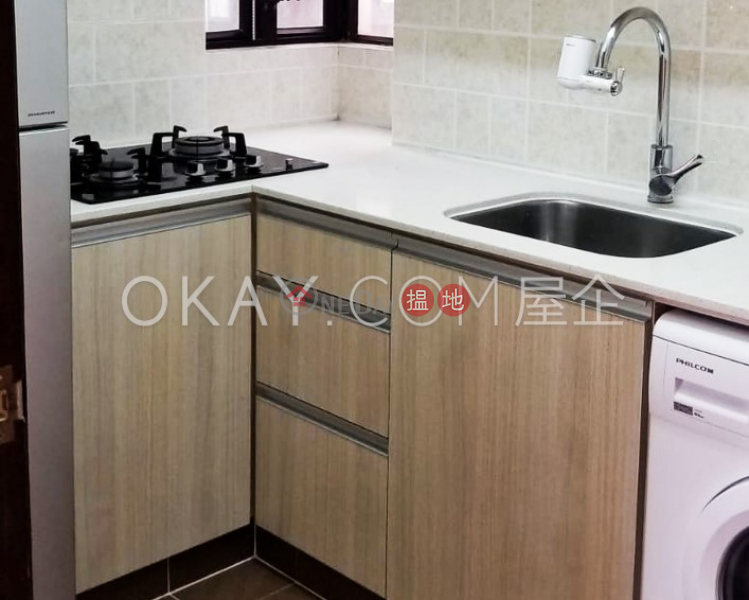 HK$ 13.5M Cameo Court, Central District, Charming 2 bedroom in Mid-levels West | For Sale