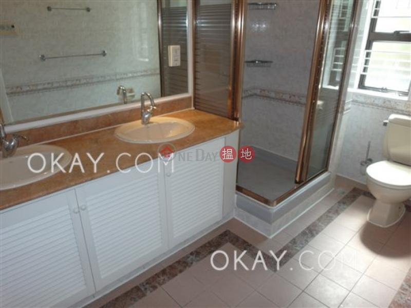 Efficient 4 bedroom with terrace & parking   Rental 8 Tung Shan Terrace   Wan Chai District, Hong Kong   Rental   HK$ 80,000/ month
