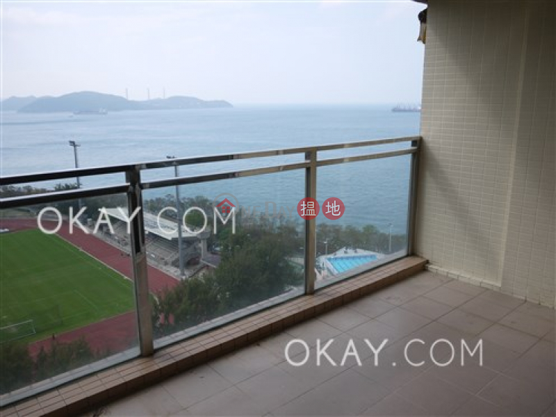 Efficient 4 bed on high floor with balcony & parking | Rental | Scenic Villas 美景臺 Rental Listings