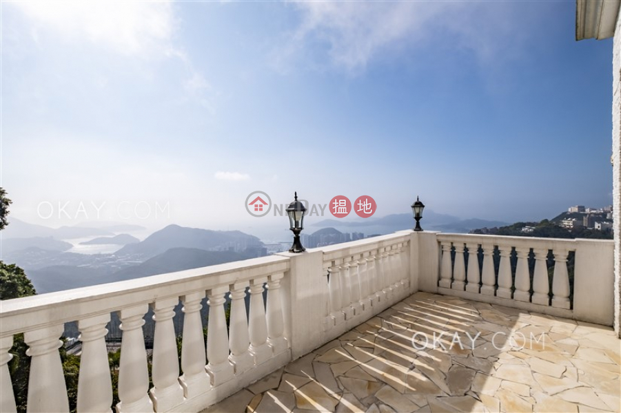 Beautiful house with rooftop, balcony | Rental | Cheuk Nang Lookout 卓能山莊 Rental Listings