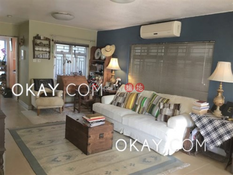 Charming house with rooftop, balcony | For Sale | Tai Lam Wu 大藍湖 Sales Listings