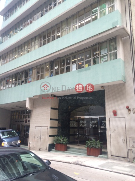 Lechler Court (Lechler Court) Sai Ying Pun|搵地(OneDay)(3)