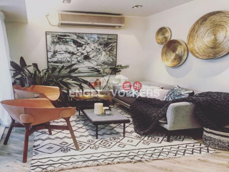 香港搵樓|租樓|二手盤|買樓| 搵地 | 住宅|出租樓盤-蘇豪區一房筍盤出租|住宅單位