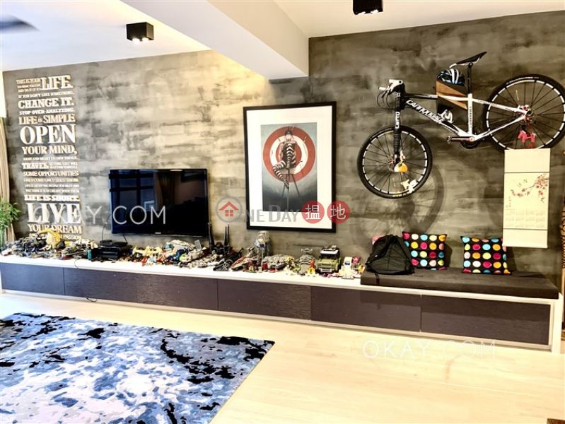 HK$ 65,000/ month | Fujiya Mansion Wan Chai District, Efficient 3 bedroom with parking | Rental