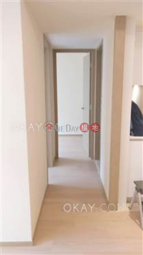 Unique 2 bedroom in Shau Kei Wan | For Sale|Block 3 New Jade Garden(Block 3 New Jade Garden)Sales Listings (OKAY-S317472)_0