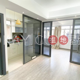 Stylish 1 bedroom on high floor with rooftop | For Sale
