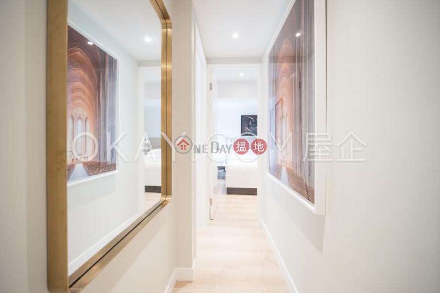 3房2廁,實用率高,星級會所,露台聯邦花園出售單位-41干德道 | 西區|香港出售-HK$ 2,680萬