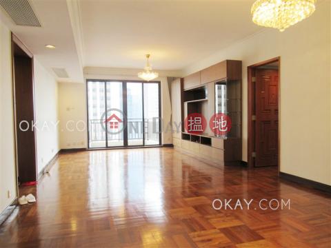 Rare 3 bedroom with balcony & parking   Rental Amber Garden(Amber Garden)Rental Listings (OKAY-R66516)_0