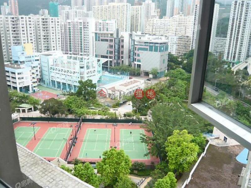 環境清靜,內園靚景《觀景閣 (2座)租盤》|57鯉景道 | 東區-香港出租-HK$ 24,000/ 月