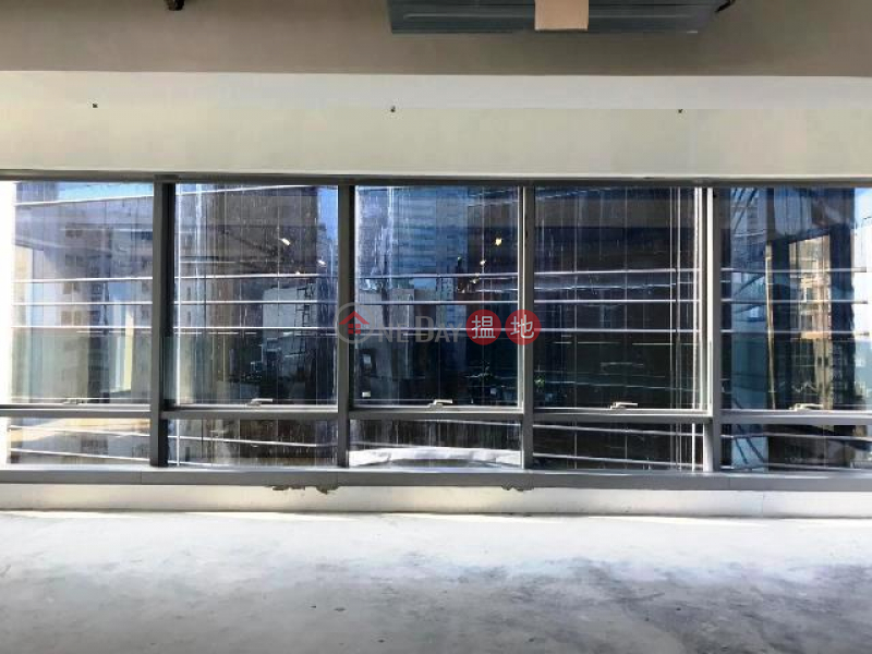 HK$ 417,768/ month LL Tower, Central District | Brand new Grade A commercial tower in core Central consecutive floors for letting