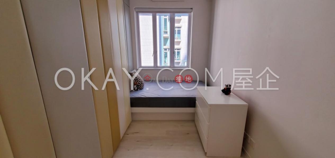 香港搵樓|租樓|二手盤|買樓| 搵地 | 住宅-出售樓盤-2房1廁,極高層,露台麗池花園大廈出售單位