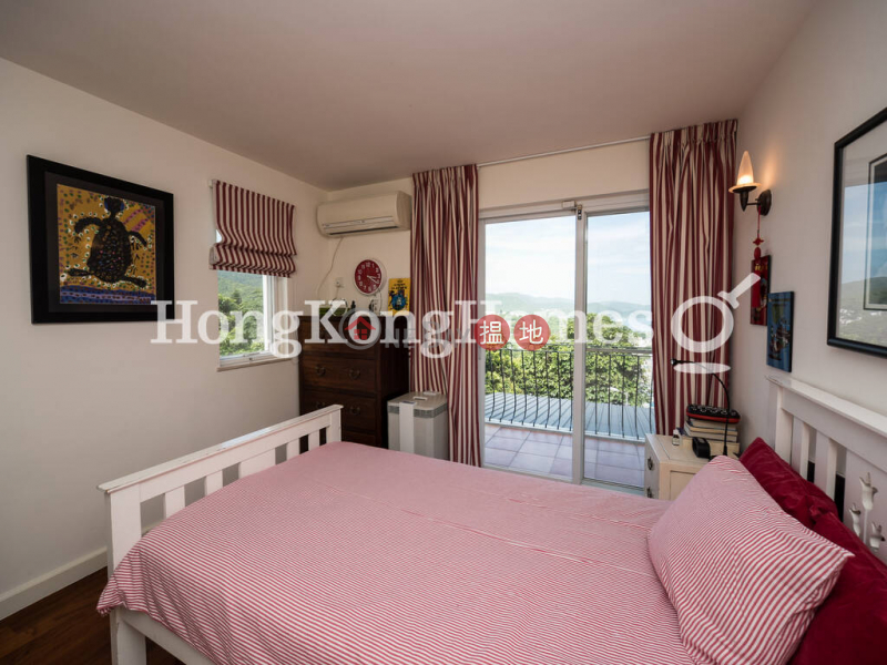 HK$ 100,000/ month Po Lo Che Road Village House Sai Kung Expat Family Unit for Rent at Po Lo Che Road Village House