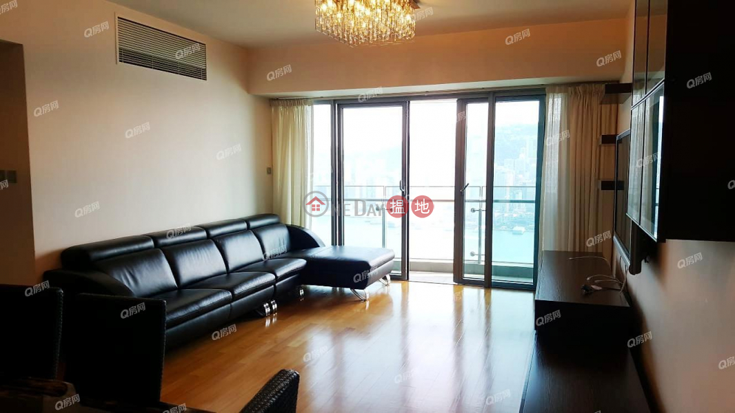 Property Search Hong Kong | OneDay | Residential | Sales Listings The Harbourside Tower 3 | 3 bedroom High Floor Flat for Sale