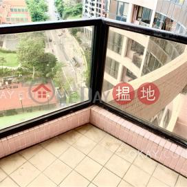 Tasteful 3 bedroom with sea views, balcony | Rental