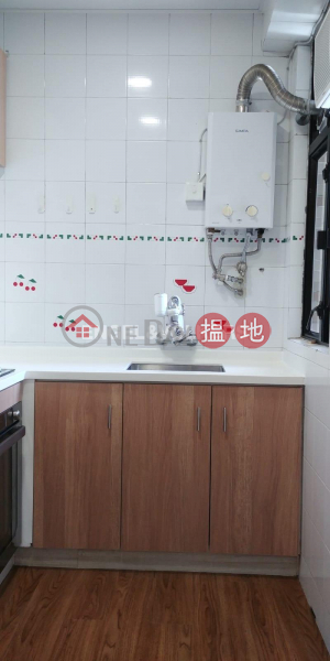 2 Bedroom Flat for Rent in Mid Levels West | Scenic Heights 富景花園 Rental Listings