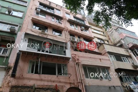 Nicely kept 1 bedroom on high floor with rooftop | Rental|11-13 Old Bailey Street(11-13 Old Bailey Street)Rental Listings (OKAY-R57594)_0