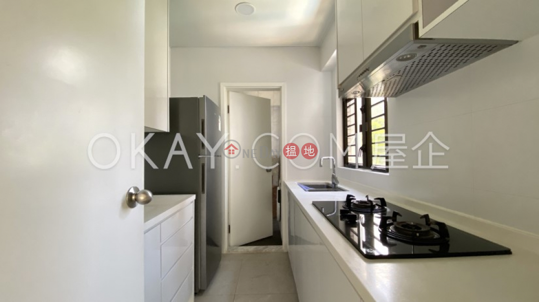 HK$ 48,000/ 月-南灣花園 C座-南區 2房2廁,實用率高,連租約發售,連車位南灣花園 C座出租單位
