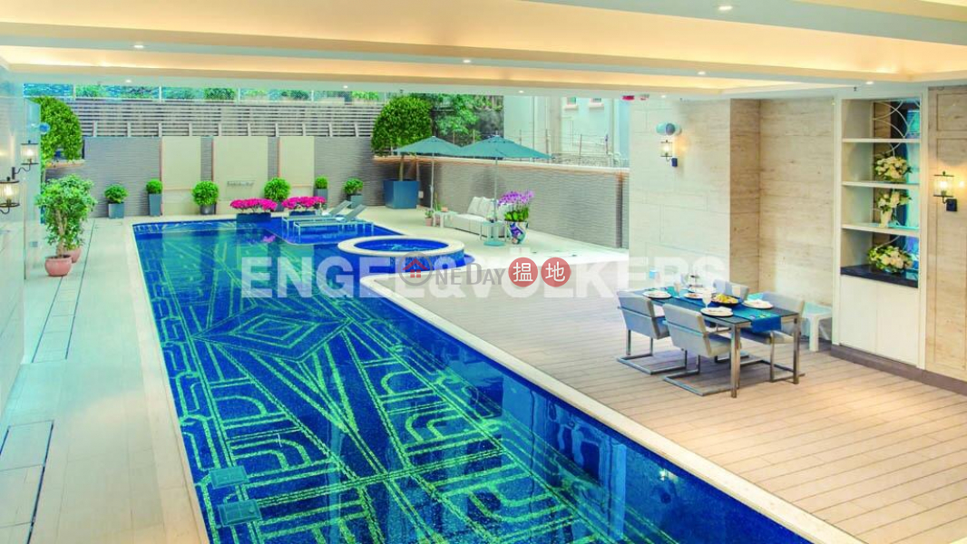 Castle One By V, Please Select Residential, Rental Listings | HK$ 45,000/ month
