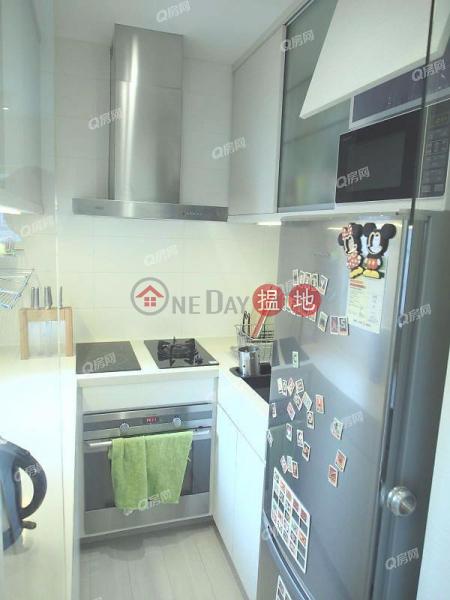 交通方便,開揚遠景,乾淨企理,景觀開揚,環境優美《寶恆苑買賣盤》12般咸道   西區-香港-出售 HK$ 980萬