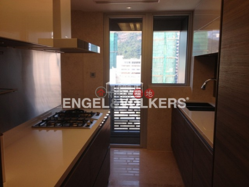 HK$ 53M, Marinella Tower 9 | Southern District, 3 Bedroom Family Flat for Sale in Wong Chuk Hang