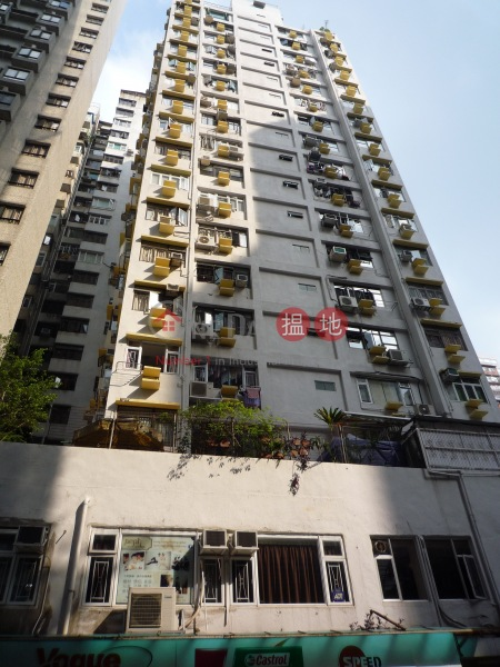 Kin Ming Building (Kin Ming Building) North Point|搵地(OneDay)(1)