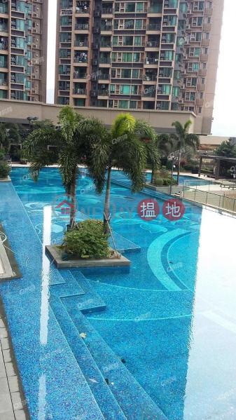 HK$ 18,000/ 月Yoho Town 2期 YOHO MIDTOWN元朗-內園大兩房, 大露台, 有匙即看《Yoho Town 2期 YOHO MIDTOWN租盤》