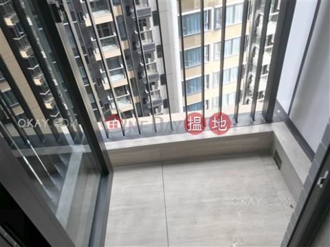Gorgeous 3 bedroom with balcony | Rental|Eastern DistrictFleur Pavilia Tower 1(Fleur Pavilia Tower 1)Rental Listings (OKAY-R365527)_0