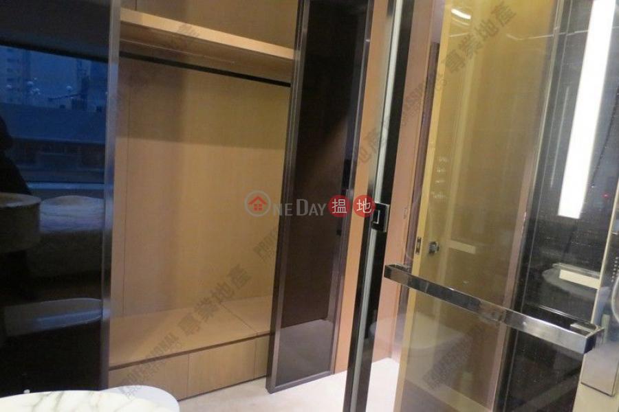 瑧環|38堅道 | 西區-香港|出售HK$ 800萬