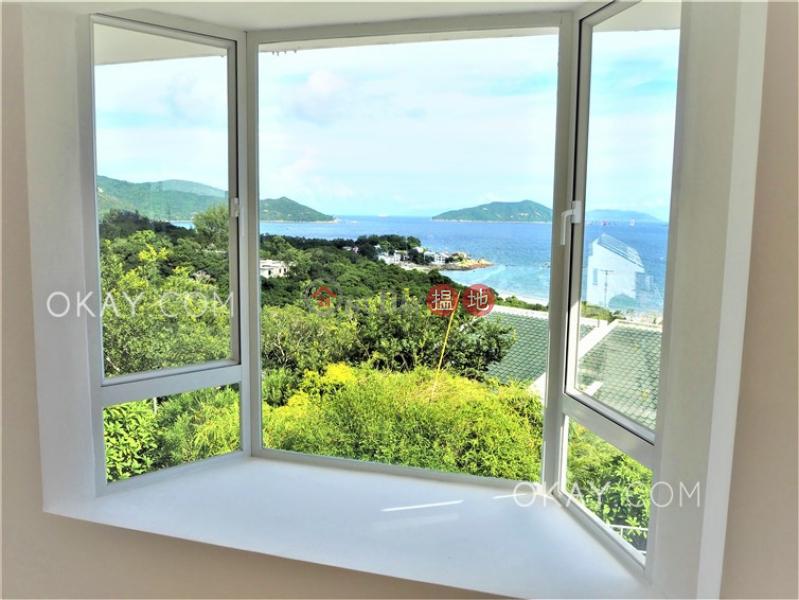 2房2廁,海景,可養寵物,連車位麗濱別墅 A1座出租單位-0嶼南道 | 大嶼山-香港-出租-HK$ 27,500/ 月