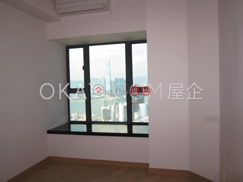 Tasteful 3 bedroom with harbour views   Rental, 80 Robinson Road   Western District   Hong Kong Rental   HK$ 59,000/ month