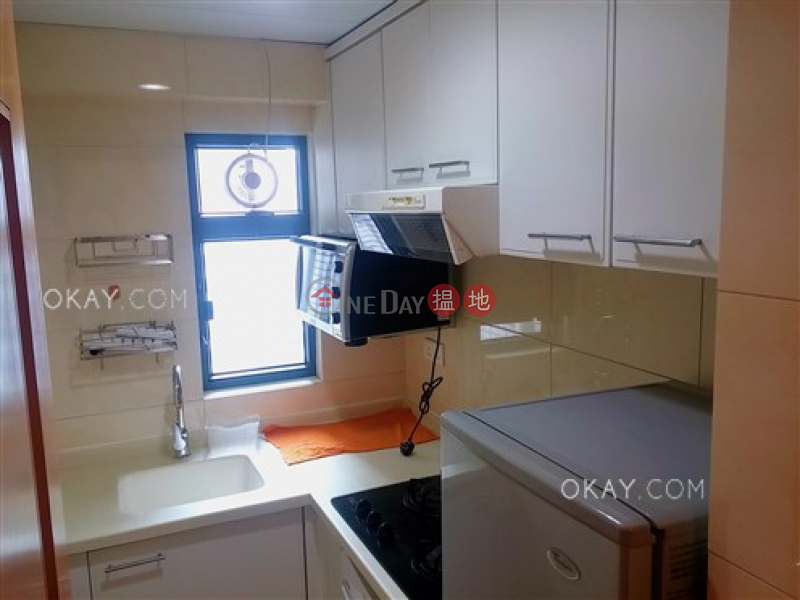 Property Search Hong Kong | OneDay | Residential Rental Listings, Unique 2 bedroom on high floor with balcony | Rental