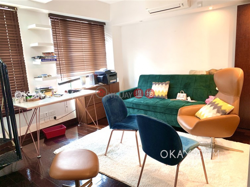 Lovely 1 bedroom on high floor with rooftop | For Sale | Mee Lun House 美輪樓 Sales Listings