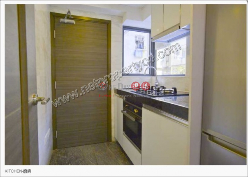 Luxe Metro, Middle, Residential, Rental Listings | HK$ 28,500/ month