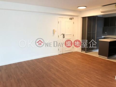 Unique 3 bedroom with parking   For Sale Wan Chai DistrictRichery Garden(Richery Garden)Sales Listings (OKAY-S8641)_0