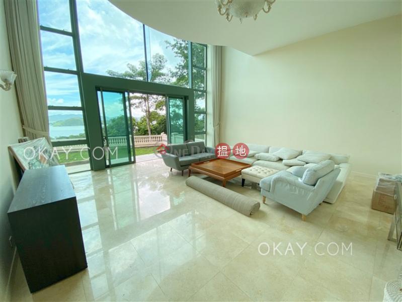 香港搵樓|租樓|二手盤|買樓| 搵地 | 住宅出租樓盤5房4廁,連車位,獨立屋蔚海山莊出租單位