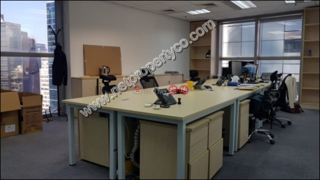 Office for Rent in Central | 44 Wyndham Street | Central District, Hong Kong | Rental | HK$ 44,000/ month