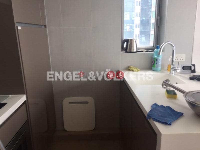 Studio Flat for Rent in Mid Levels West, Soho 38 Soho 38 Rental Listings | Western District (EVHK94839)
